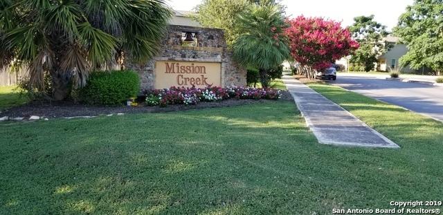Home For Sale in Creekside Subdivision, Southeast San Antonio, TX | 8930 MISSION TOP  San Antonio, TX 78223 20