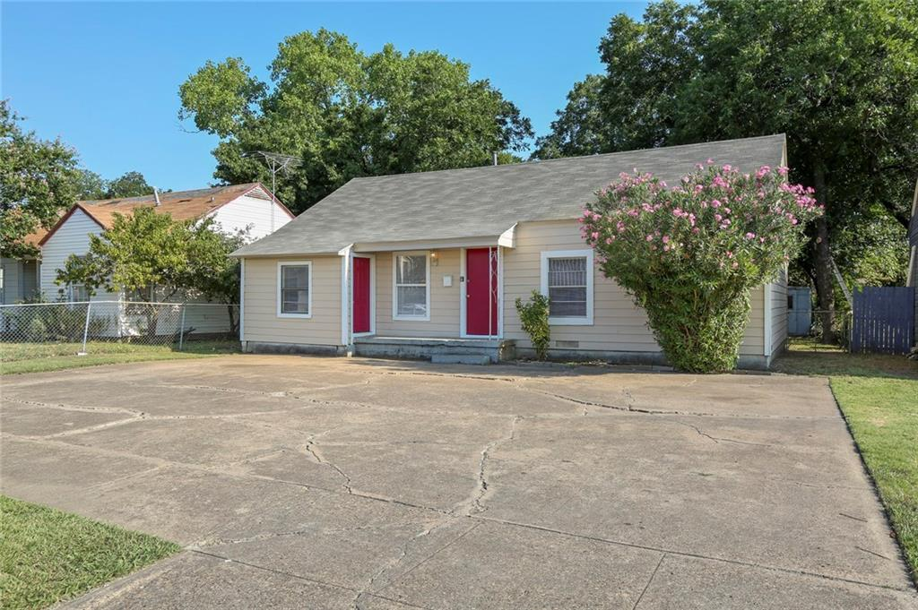Sold Property | 1622 Small Street Grand Prairie, Texas 75050 3