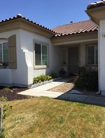 Closed   10359 Damask Rose Street Apple Valley, CA 92308 1