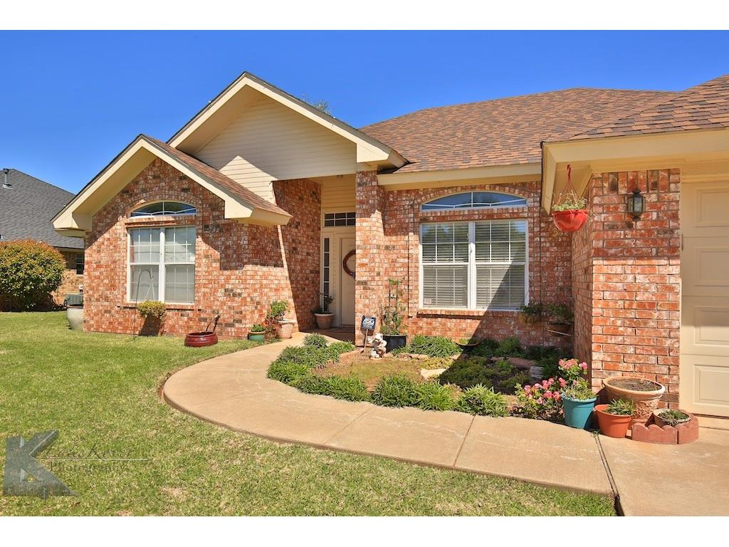 Sold Property | 2218 Rim Rock Road Abilene, Texas 79606 2