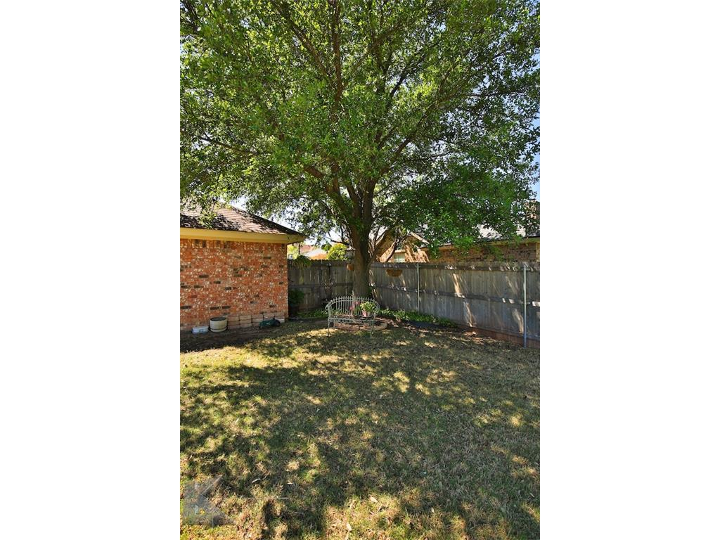 Sold Property | 2218 Rim Rock Road Abilene, Texas 79606 33
