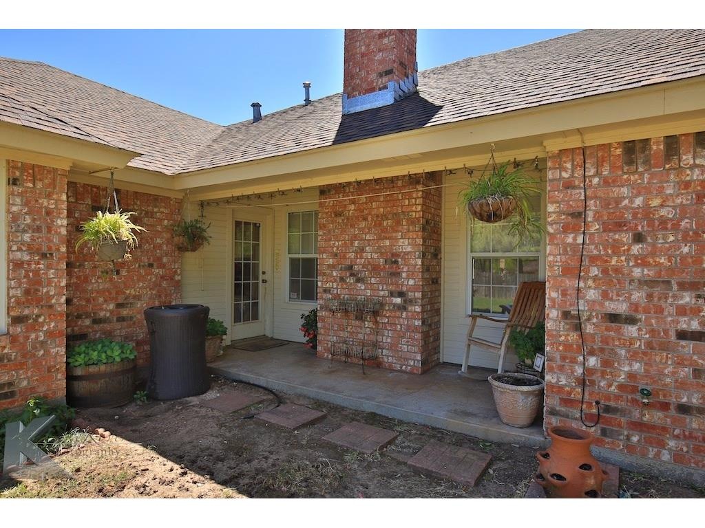 Sold Property | 2218 Rim Rock Road Abilene, Texas 79606 34