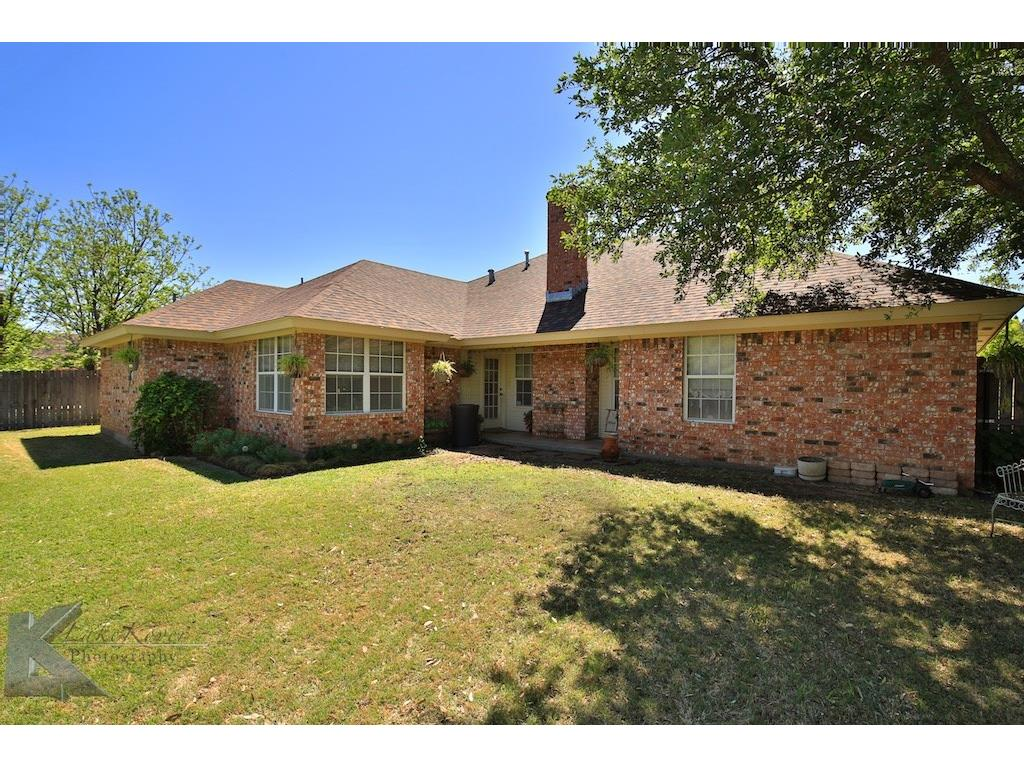 Sold Property | 2218 Rim Rock Road Abilene, Texas 79606 35
