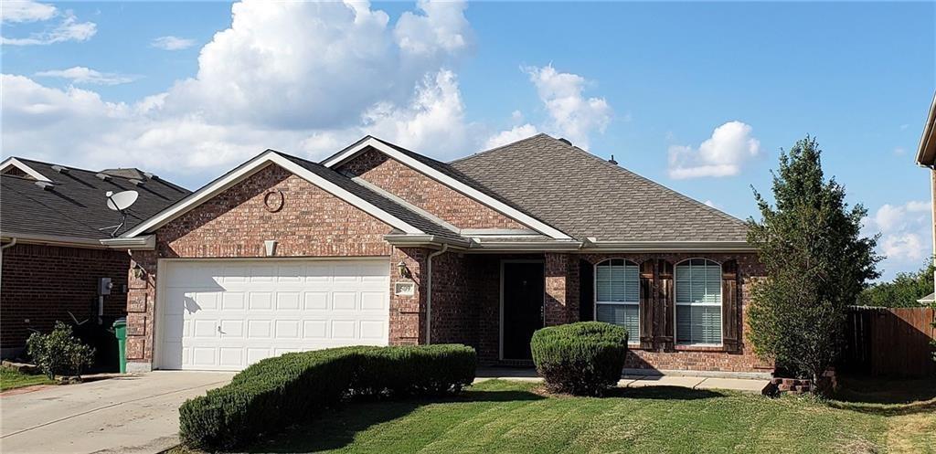 DFW Real Estate | 509 Creekside Drive Princeton, TX 75407 1