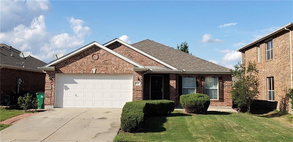 DFW Real Estate | 509 Creekside Drive Princeton, TX 75407 2