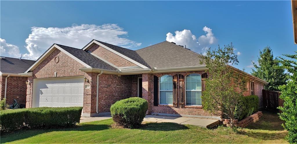 DFW Real Estate | 509 Creekside Drive Princeton, TX 75407 3