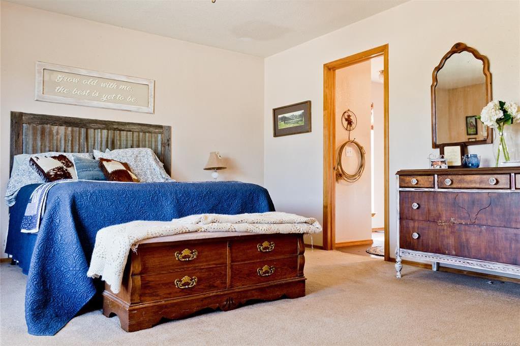 Off Market   23600 County Road 1630  Stonewall, Oklahoma 74871 13