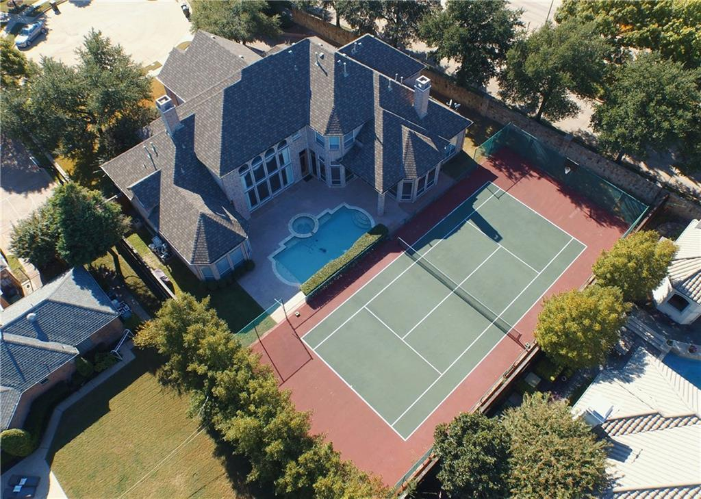 Sold Property | 5529 Roberts Drive Plano, Texas 75093 0