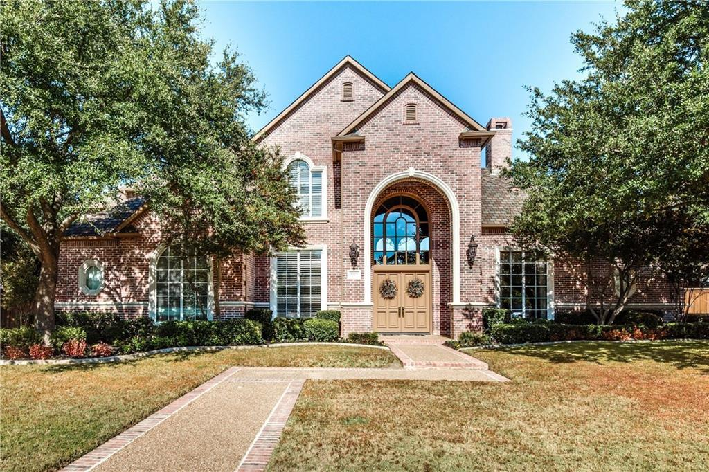 Sold Property | 5529 Roberts Drive Plano, Texas 75093 1