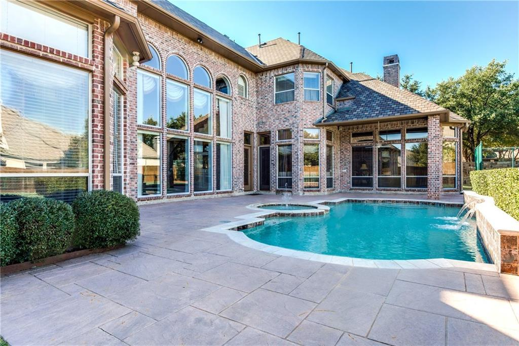 Sold Property | 5529 Roberts Drive Plano, Texas 75093 30