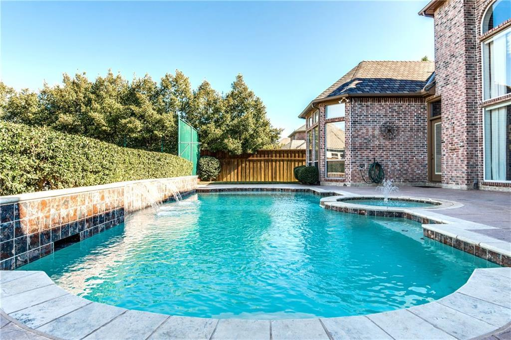 Sold Property | 5529 Roberts Drive Plano, Texas 75093 31
