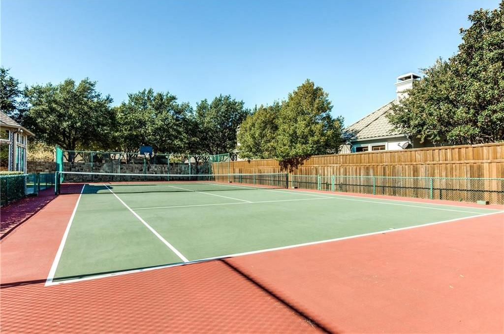 Sold Property | 5529 Roberts Drive Plano, Texas 75093 32