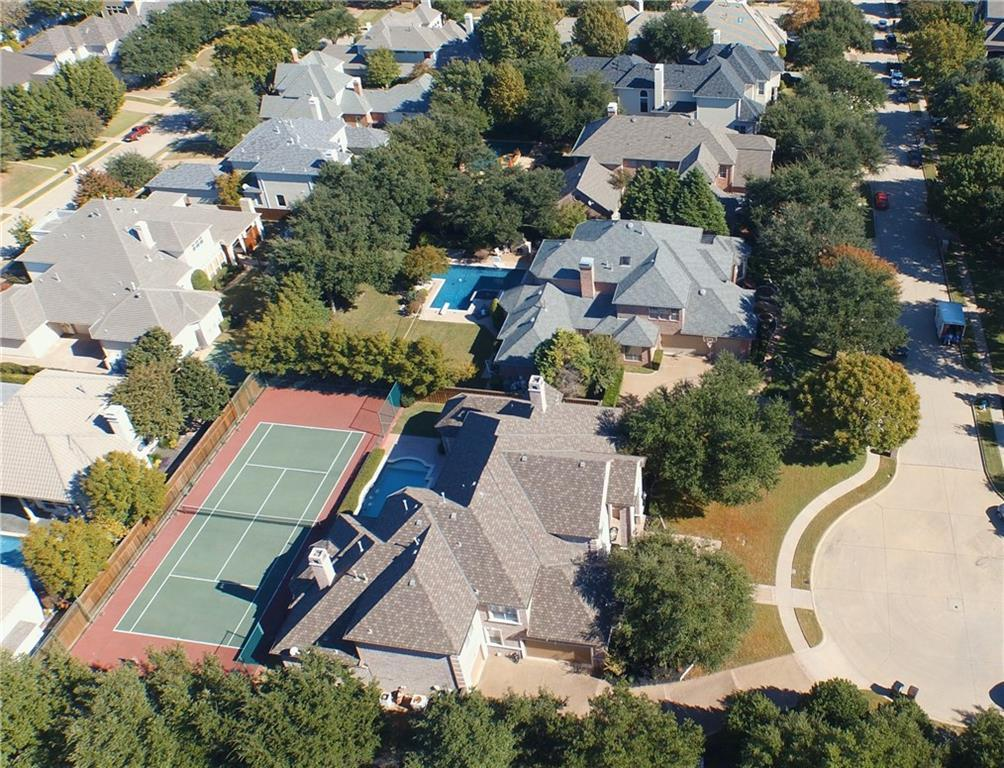 Sold Property | 5529 Roberts Drive Plano, Texas 75093 3