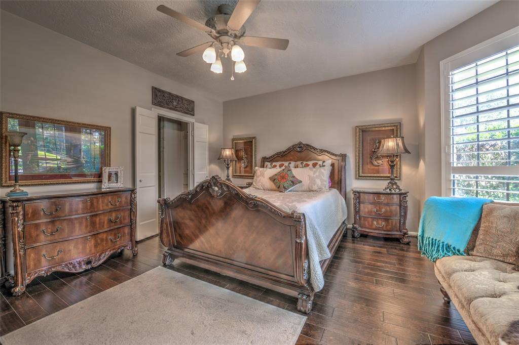 Off Market | 19023 Match Play Drive Humble, Texas 77346 16