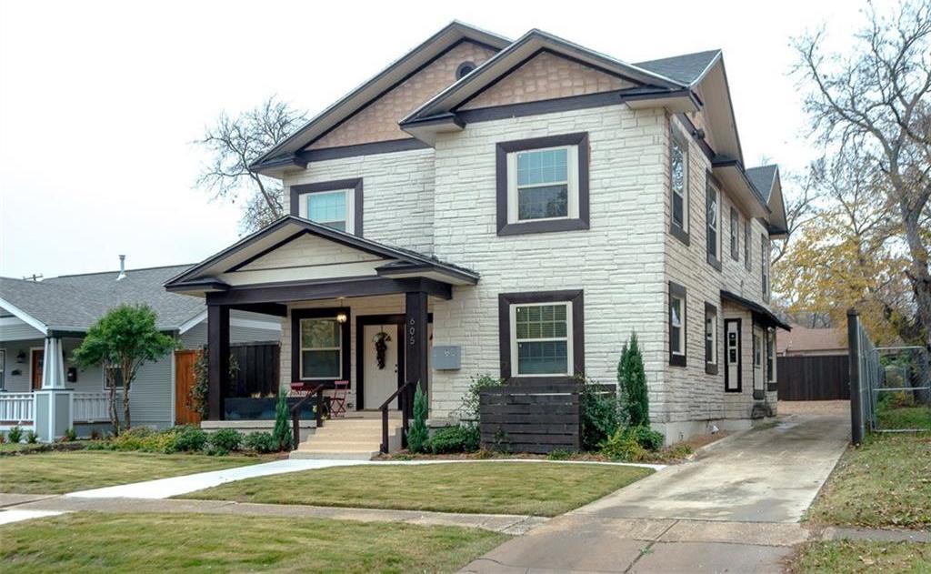 Leased | 605 S OakCliff Boulevard #3 Dallas, Texas 75208 2