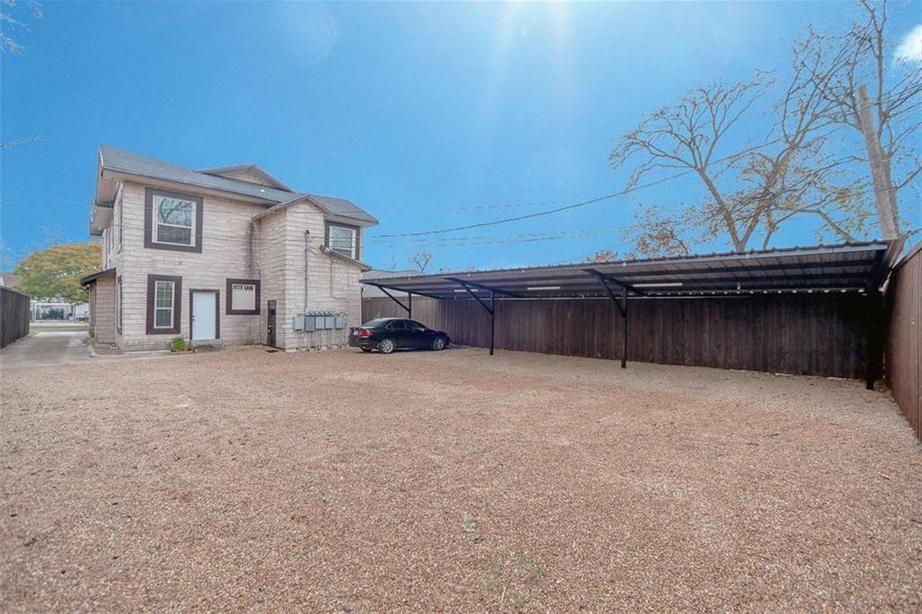 Leased | 605 S OakCliff Boulevard #3 Dallas, Texas 75208 5
