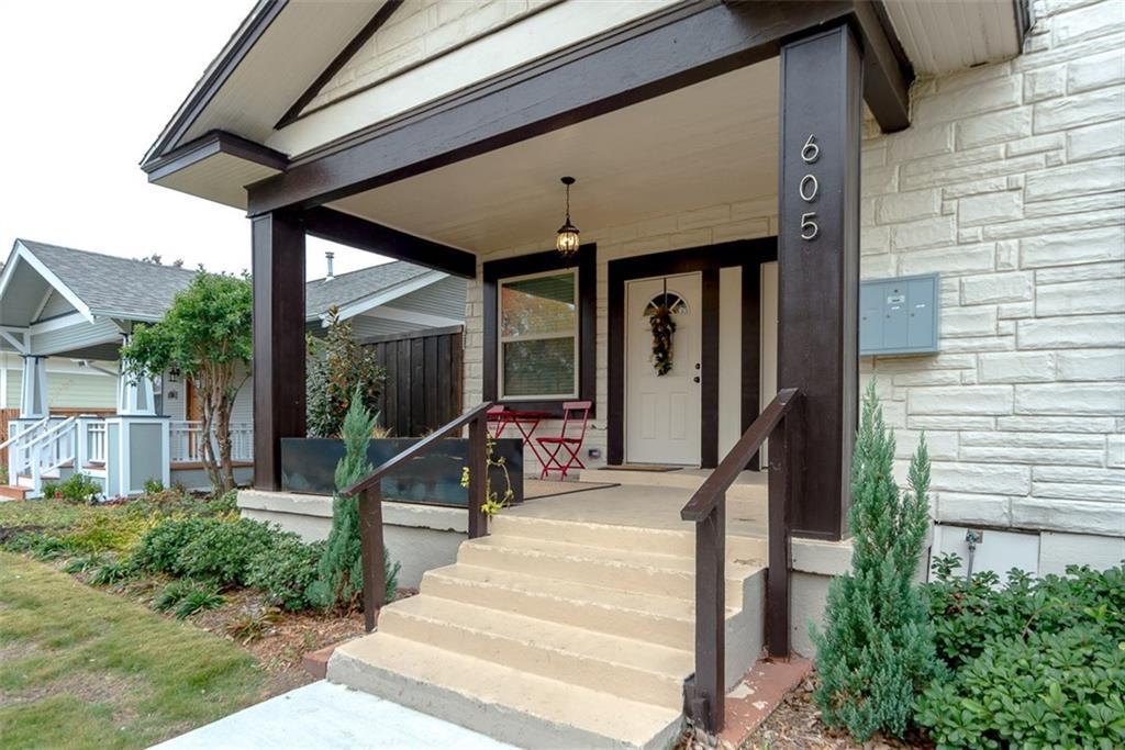 Leased | 605 S OakCliff Boulevard #3 Dallas, Texas 75208 7
