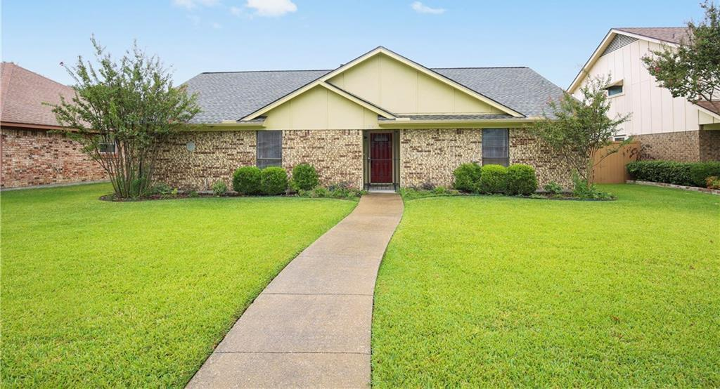 Housed Real Estate + Relocation  | 2514 Suncrest Drive Garland, Texas 75044 2