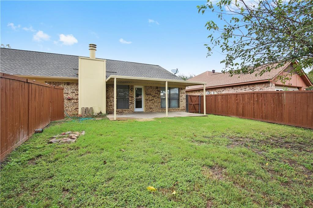 Housed Real Estate + Relocation  | 2514 Suncrest Drive Garland, Texas 75044 37