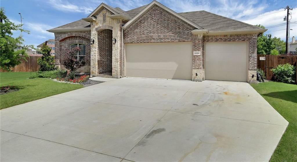 Sold Property   5152 Tortola Lane Fort Worth, Texas 76244 1
