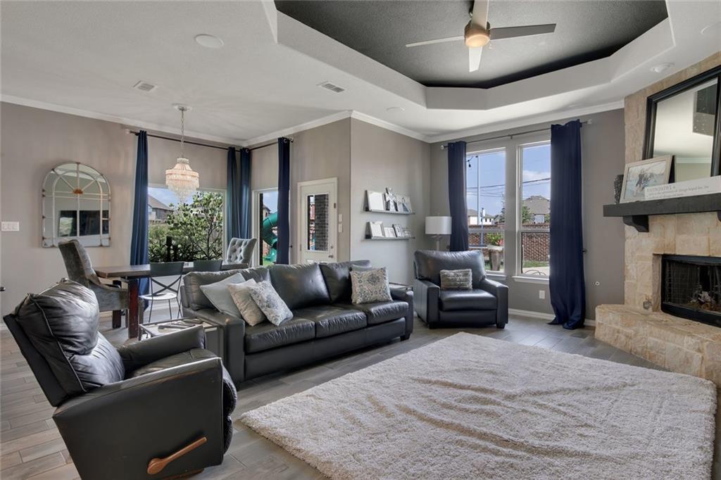Sold Property   5152 Tortola Lane Fort Worth, Texas 76244 12