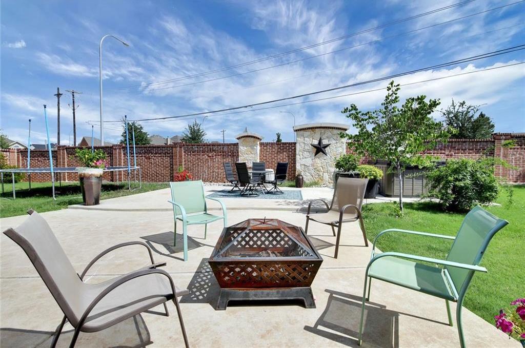 Sold Property   5152 Tortola Lane Fort Worth, Texas 76244 28