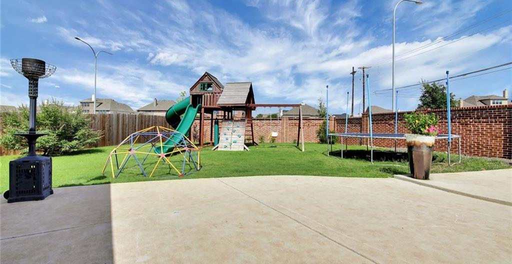 Sold Property | 5152 Tortola Lane Fort Worth, Texas 76244 29