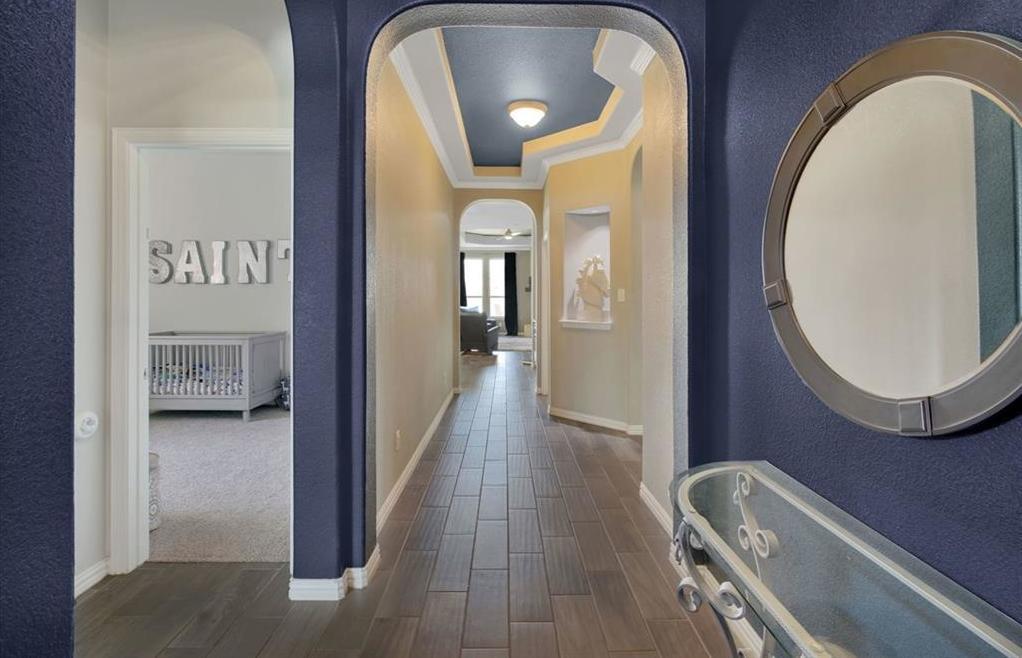 Sold Property   5152 Tortola Lane Fort Worth, Texas 76244 3