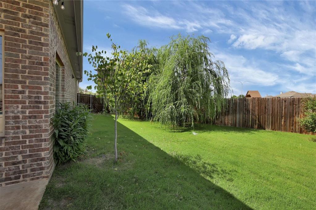 Sold Property   5152 Tortola Lane Fort Worth, Texas 76244 30