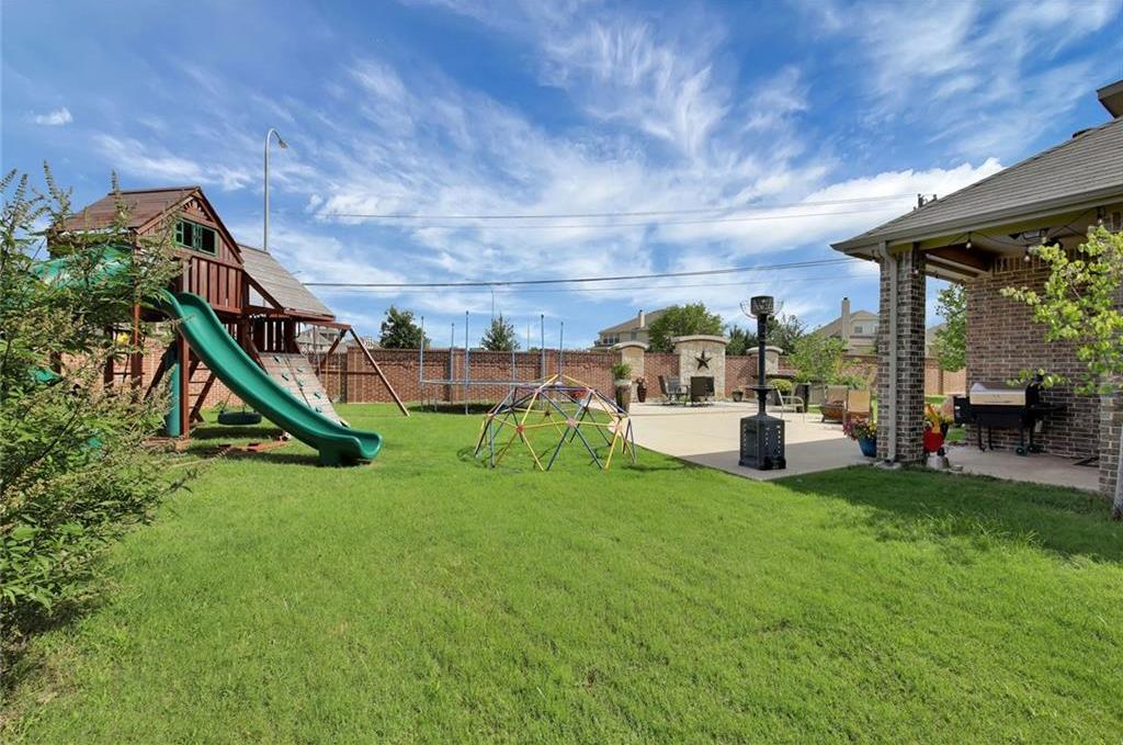 Sold Property | 5152 Tortola Lane Fort Worth, Texas 76244 31