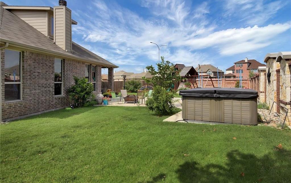 Sold Property   5152 Tortola Lane Fort Worth, Texas 76244 32