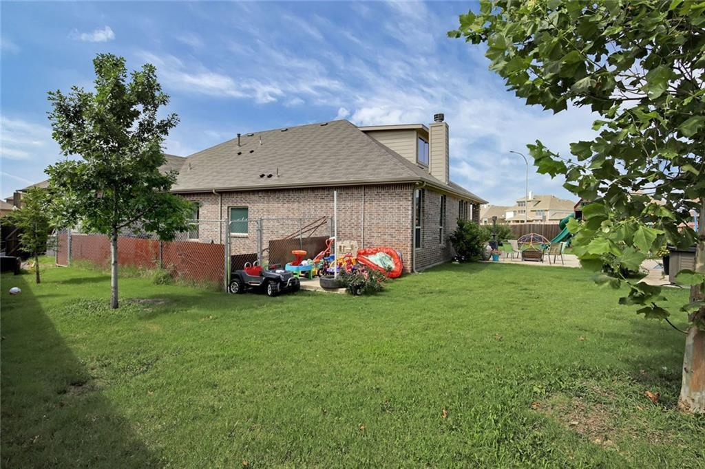 Sold Property | 5152 Tortola Lane Fort Worth, Texas 76244 33