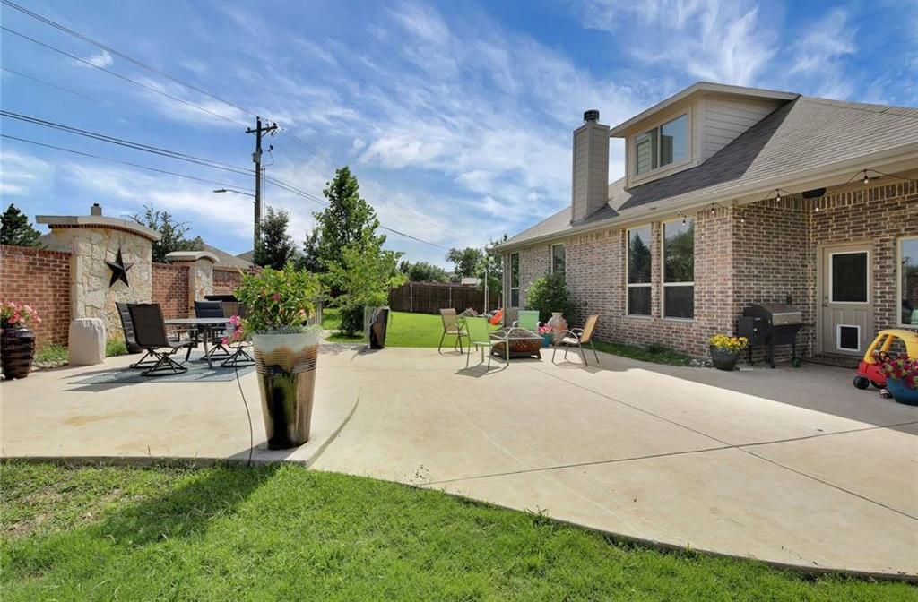 Sold Property   5152 Tortola Lane Fort Worth, Texas 76244 34