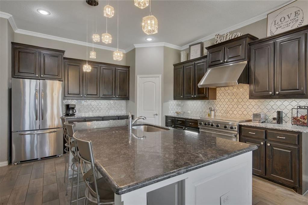 Sold Property   5152 Tortola Lane Fort Worth, Texas 76244 6