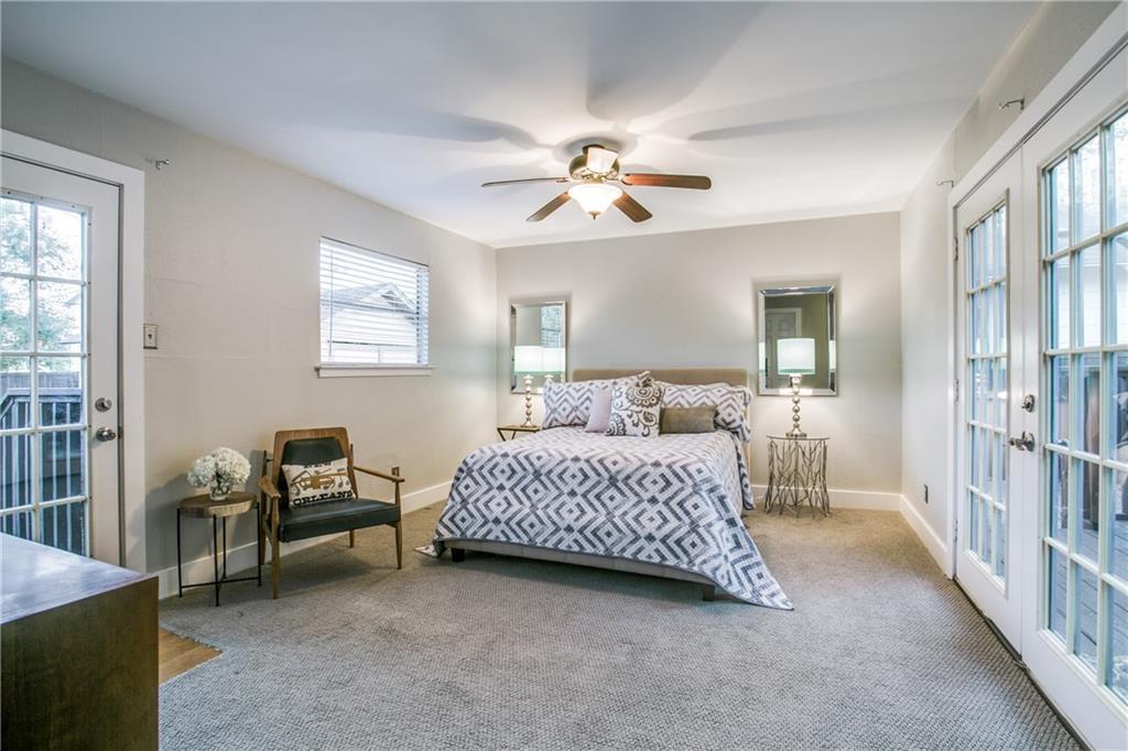 Sold Property | 906 N Edgefield Avenue Dallas, Texas 75208 11