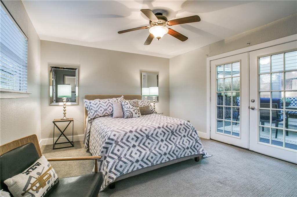Sold Property | 906 N Edgefield Avenue Dallas, Texas 75208 12