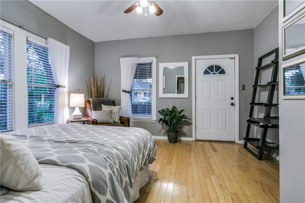 Sold Property | 906 N Edgefield Avenue Dallas, Texas 75208 15