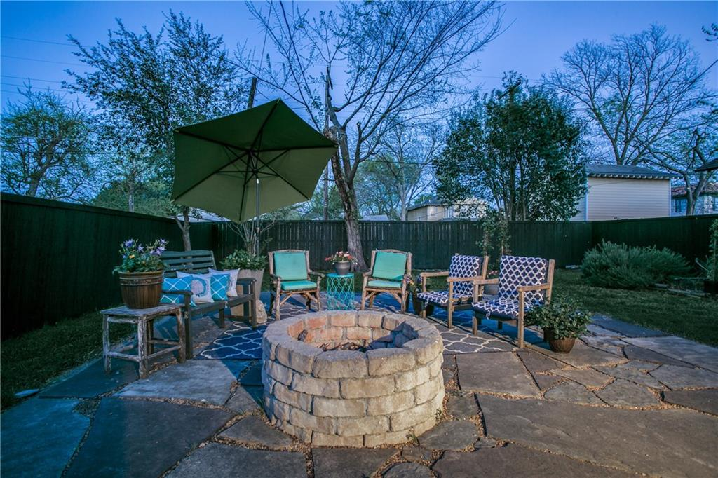 Sold Property | 906 N Edgefield Avenue Dallas, Texas 75208 20