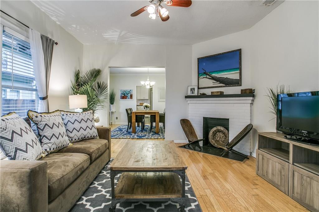 Sold Property | 906 N Edgefield Avenue Dallas, Texas 75208 6