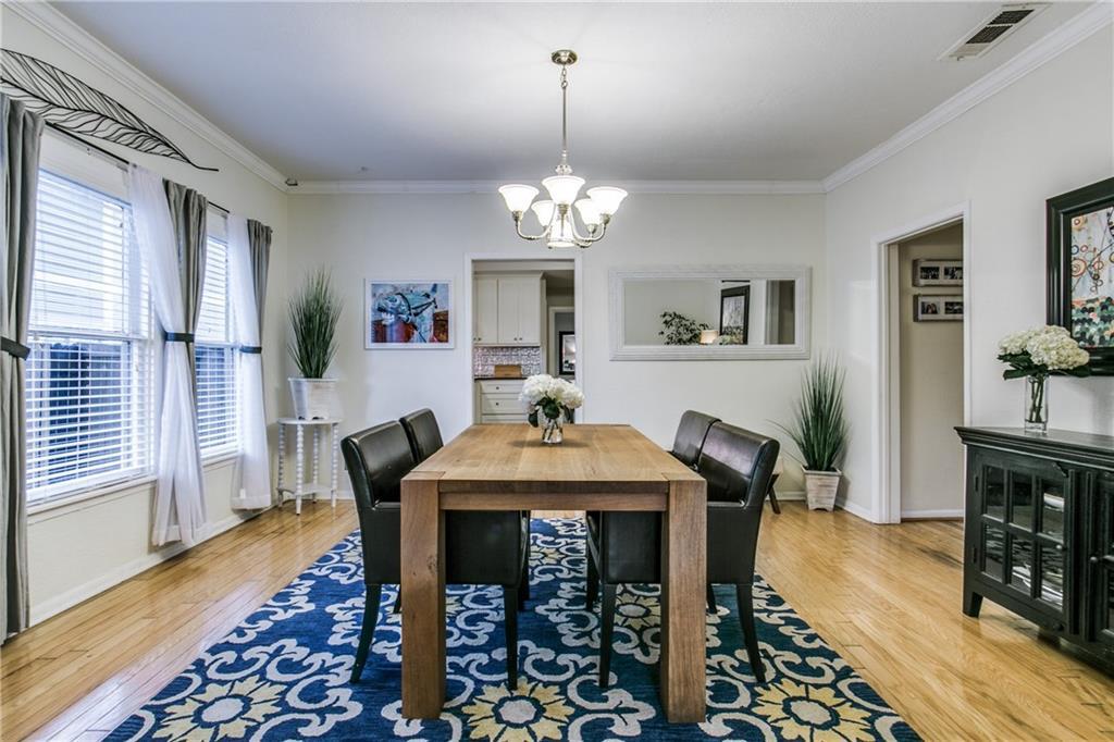 Sold Property | 906 N Edgefield Avenue Dallas, Texas 75208 8