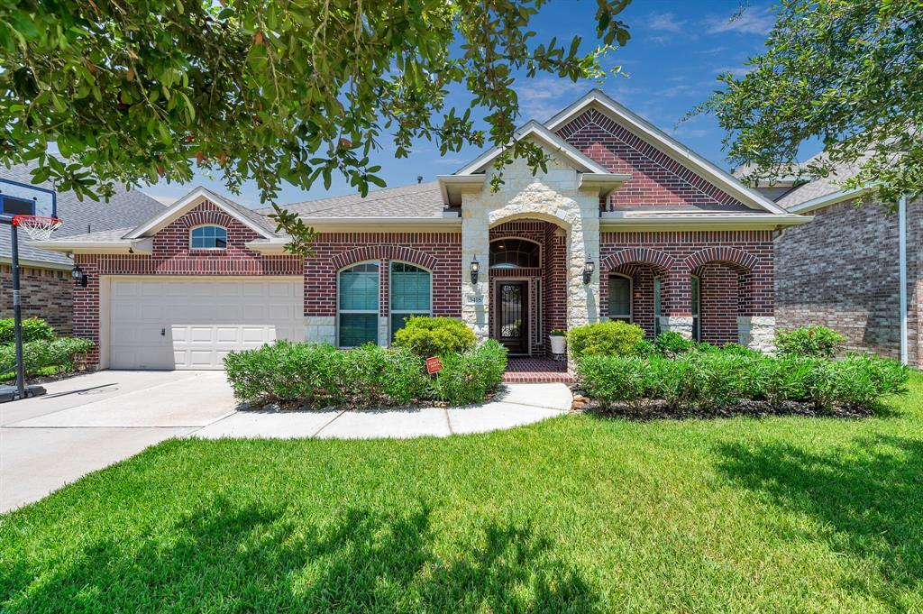 Closed | 3418 Norwich Gardens Lane Fulshear, Texas 77441 0