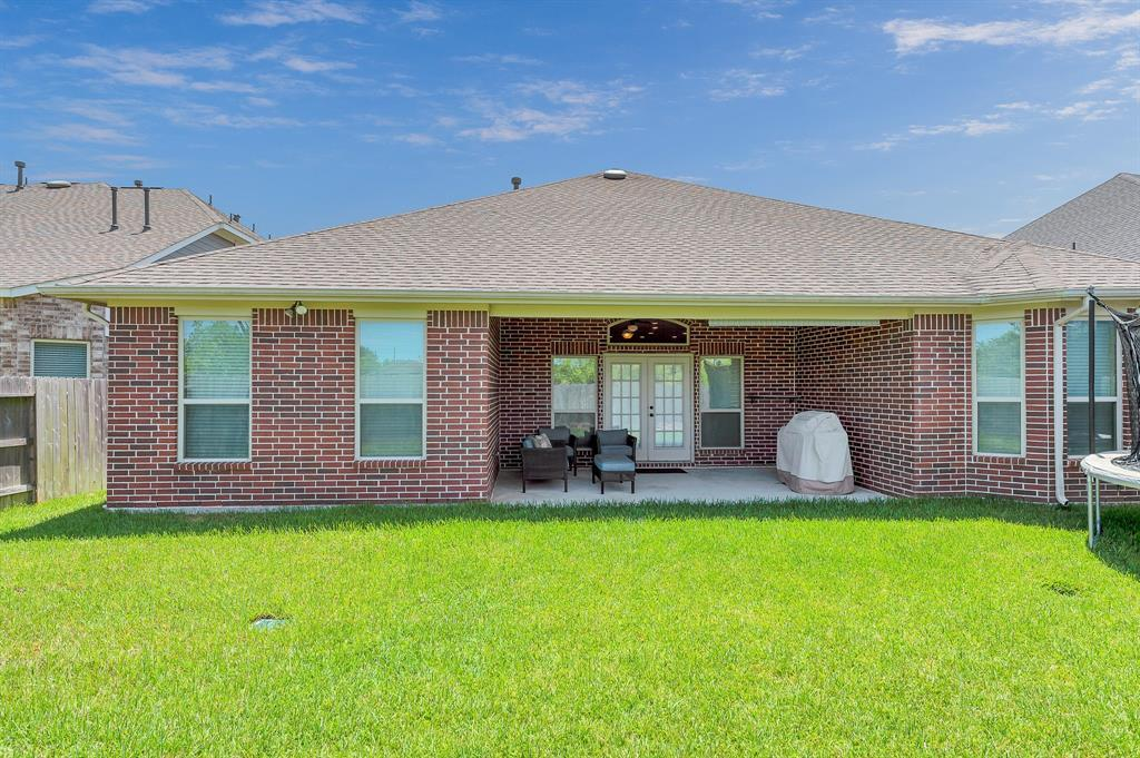 Closed | 3418 Norwich Gardens Lane Fulshear, Texas 77441 36