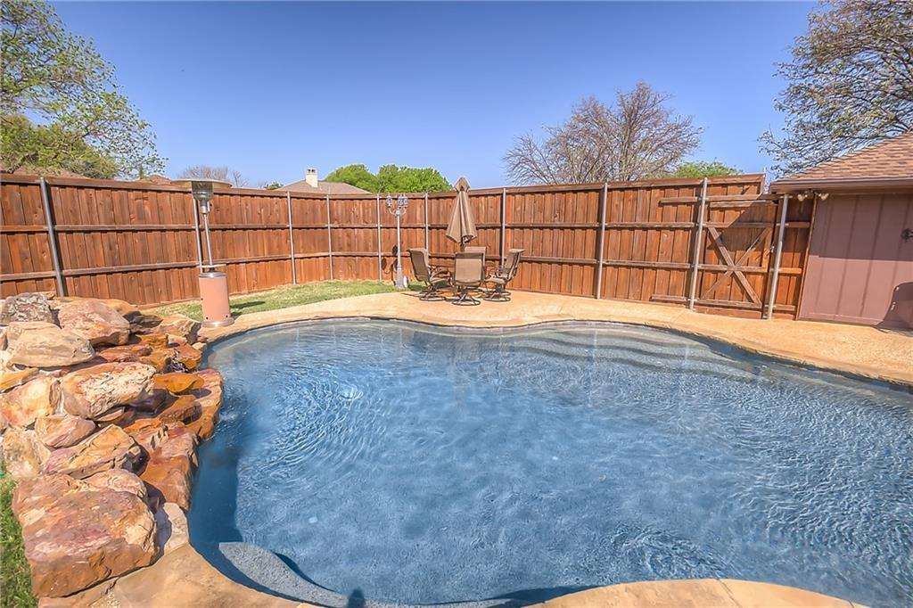 Sold Property | 805 Meadow Creek  Allen, Texas 75002 0