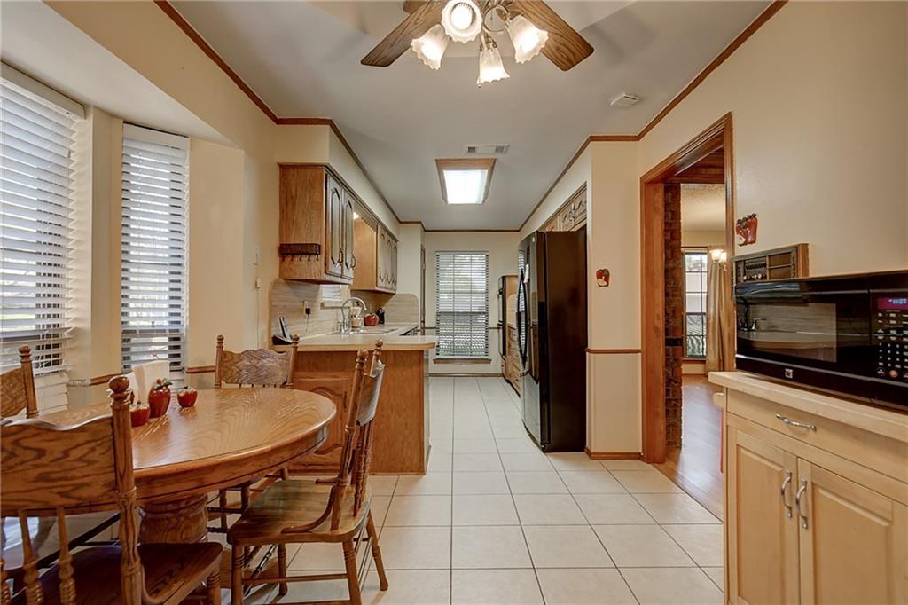 Sold Property | 805 Meadow Creek  Allen, Texas 75002 11