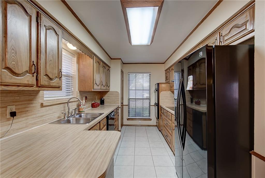 Sold Property | 805 Meadow Creek  Allen, Texas 75002 12
