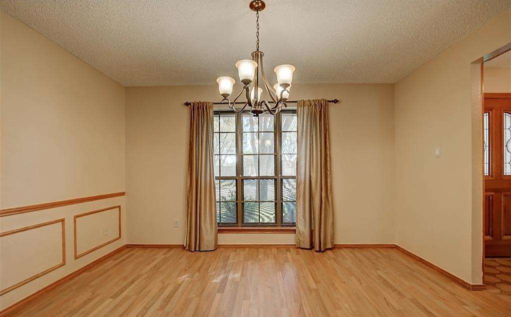 Sold Property | 805 Meadow Creek  Allen, Texas 75002 14