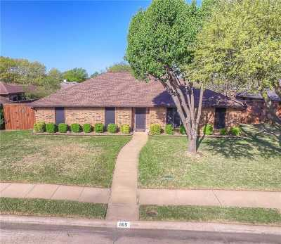 Sold Property | 805 Meadow Creek  Allen, Texas 75002 1