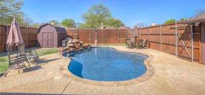 Sold Property | 805 Meadow Creek  Allen, Texas 75002 28