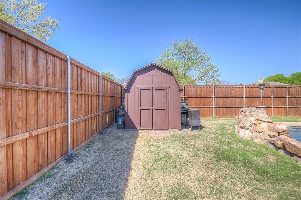Sold Property | 805 Meadow Creek  Allen, Texas 75002 30