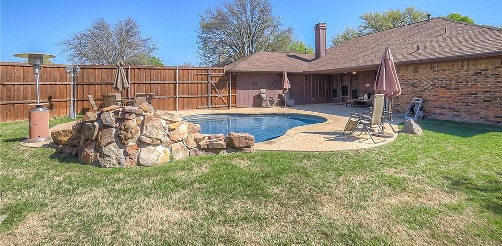 Sold Property | 805 Meadow Creek  Allen, Texas 75002 31